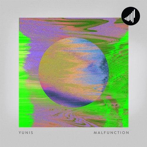 Yunis - Malfunction (LP) 2018