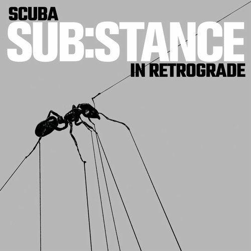 Scuba - SUBSTANCE In Retrograde 2018 [LP]