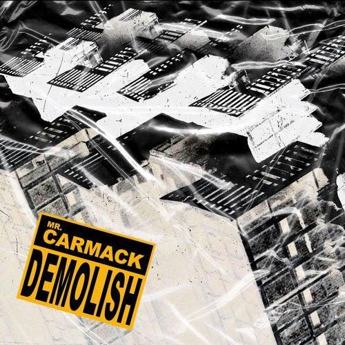 Mr. Carmack - Demolish 2019 [EP]