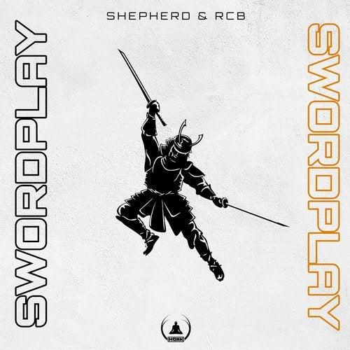 Shepherd, RCB - Swordplay (EP) 2019