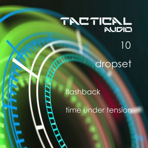 Dropset — TA-10 [EP] 2018