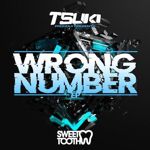 TSUKI — Wrong Number (EP) 2018