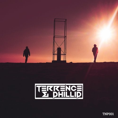 Terrence & Phillip — We Are T&P [EP] 2018
