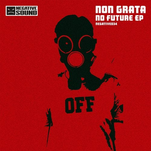 Non Grata - No Future EP 2019