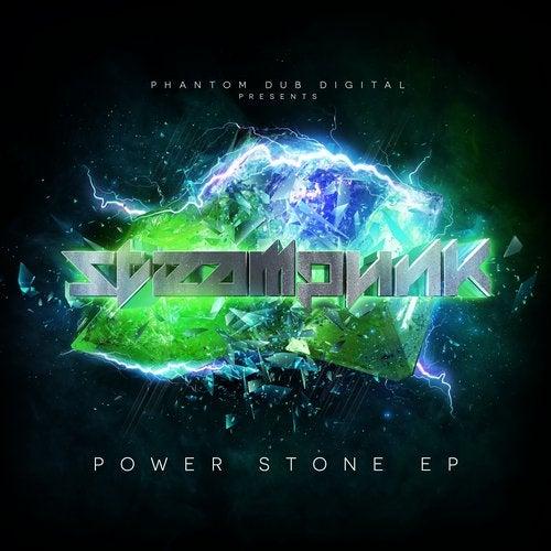 Steampunk - Power Stone 2019 [EP]