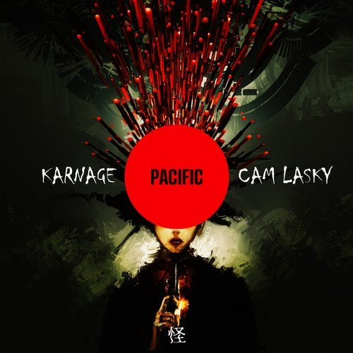 Karnage, Cam Lasky - Pacific Part 1 2019 (EP)