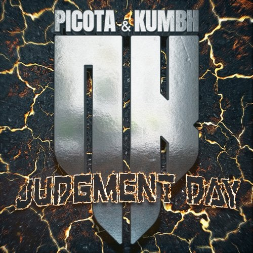Picota, Kumbh - Judgment Day [EP] 2018
