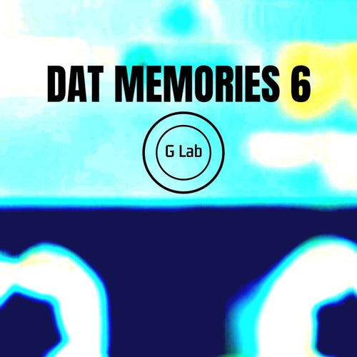 Genotype & Just Jungle - DAT Memories Vol. 6 (GLABDM006)