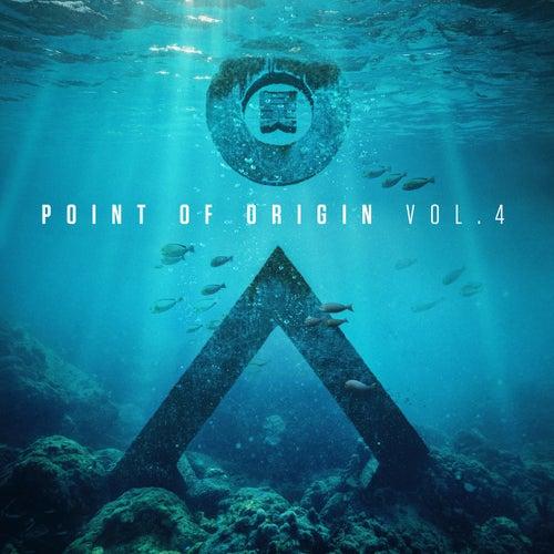 VA - Point Of Origin, Vol. 4 [SHA172]