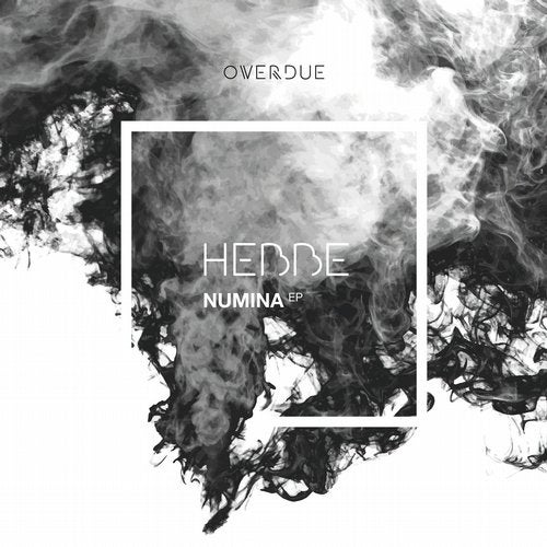 Hebbe - Numina (EP) 2019