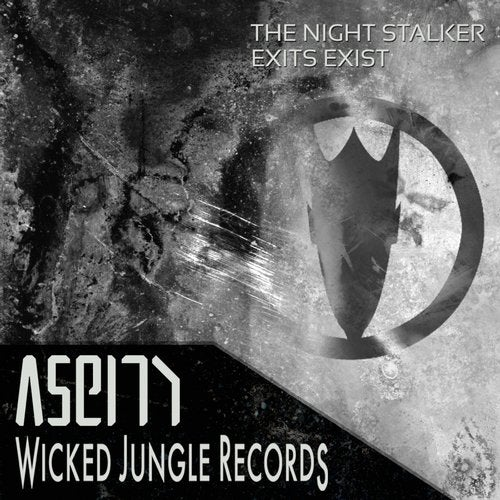 Aseity - The Night Stalker (EP) 2019