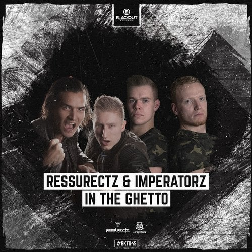 Ressurectz,  Imperatorz - In The Ghetto