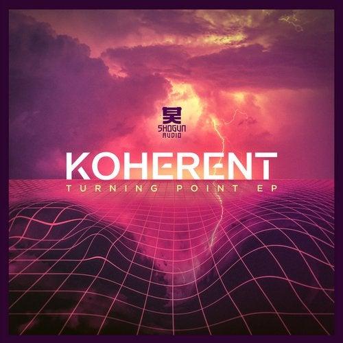 Koherent - Turning Point 2019 [EP]