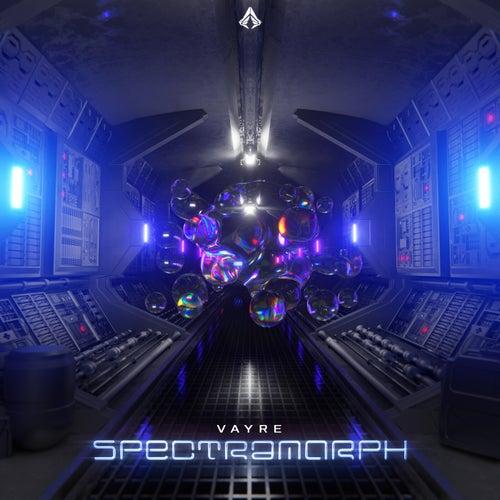 Download Vayre - Spectramorph (HAL013) mp3