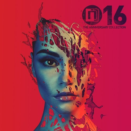 VA - Intrigue 16 The Anniversary Collection 2019 [LP]