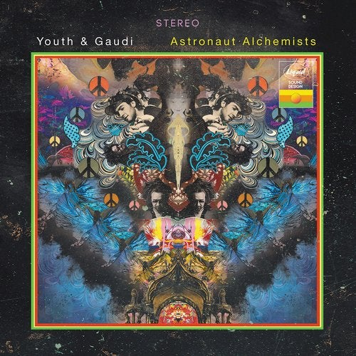 Youth, Gaudi - Astronaut Alchemists 2018 [EP]