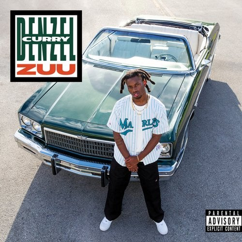 Denzel Curry - ZUU 2019 [LP]