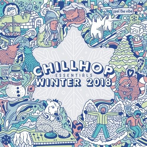 Chillhop Essentials Winter 2018