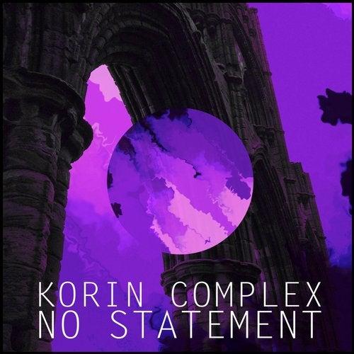 Korin Complex - No Statement 2018 [EP]