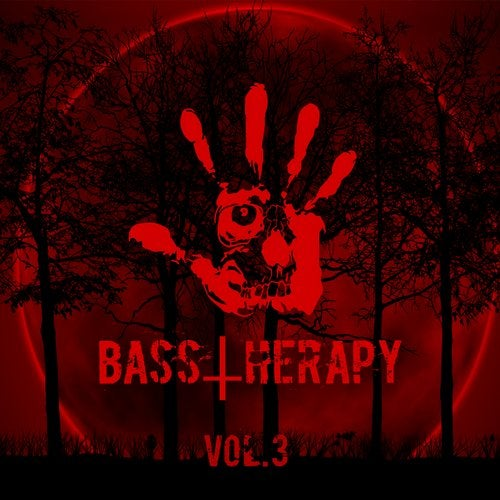 VA - BASSTHERAPY, VOL.3 (LP) 2018