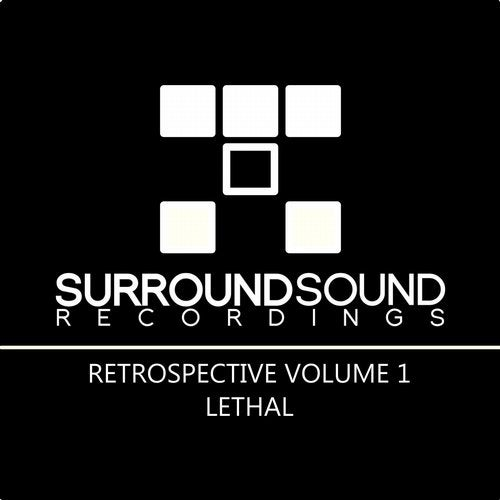 Lethal - Surround Sound Retrospective Vol.1