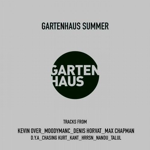 Gartenhaus Summer From Gartenhaus On Beatport