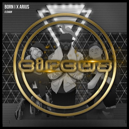 Born I x Arius - G Chain (EP) 2019