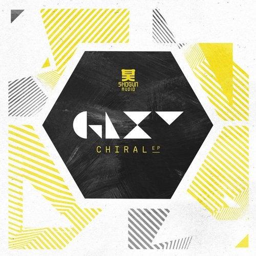 GLXY - Chiral [EP] 2018