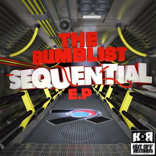 The Rumblist - Sequential 2019 [EP]