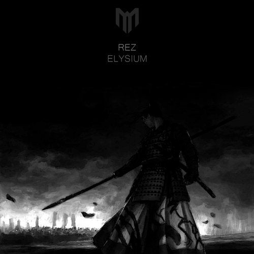 Rez - Elysium (EP) 2019