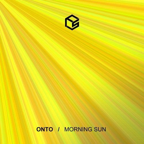 Onto - Morning Sun (EP) 2018