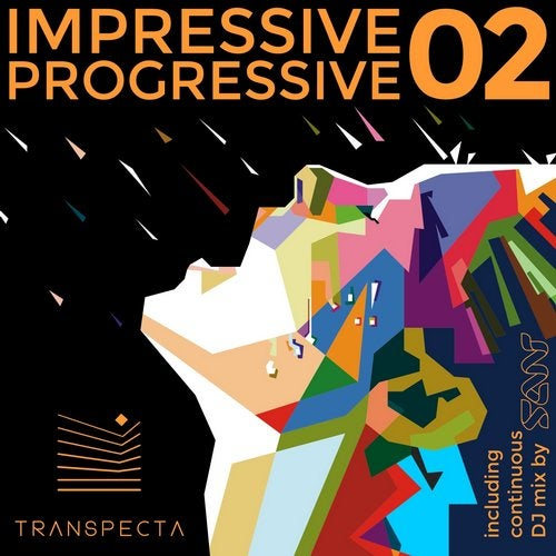 Impressive Progressive 02 (Including Continuous Dj Mix by San) from