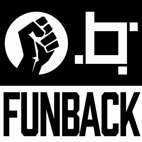 Digital — FUNBACK 001 (EP) 2018