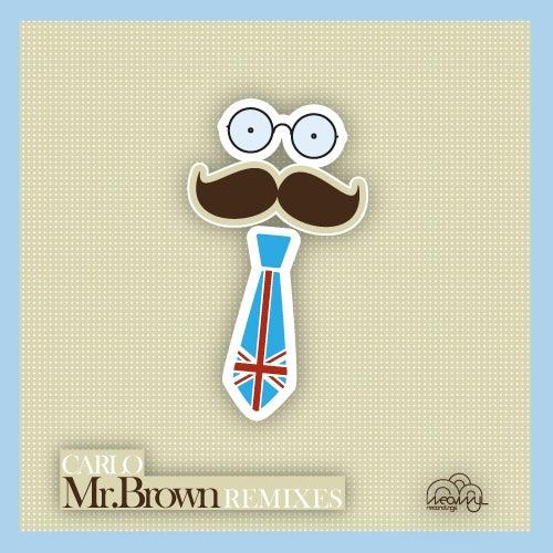 Mr. Brown (Baldo Remix) by Carlo on Beatport 016588750e0