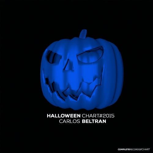 Carlos Beltran Halloween Chart 2015 By Carlos Beltran