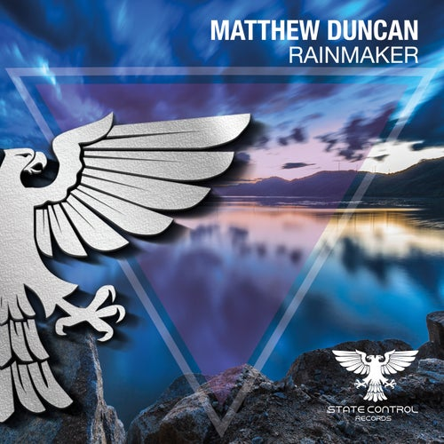 Matthew Duncan - Rainmaker (Extended Mix)[State Control Records]