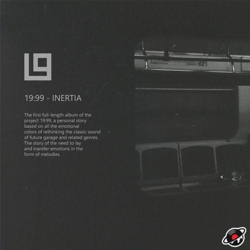 19:99 - Inertia 2019 [LP]