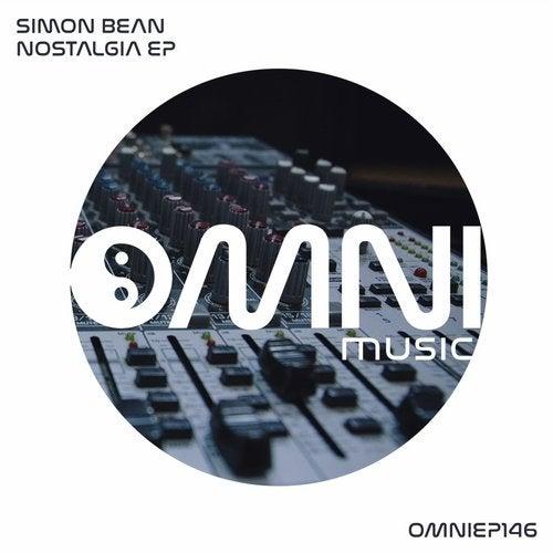 Simon Bean - Nostalgia (EP) 2017