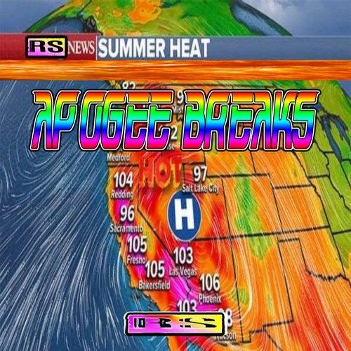 Apogee Breaks - Summer Heat (EP) 2018