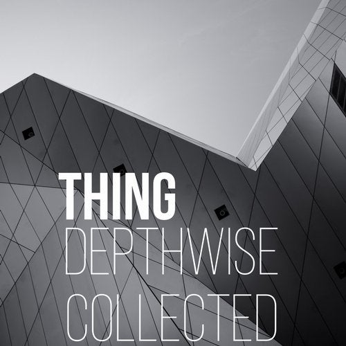 Thing - Depthwise Collected [LP] 2017