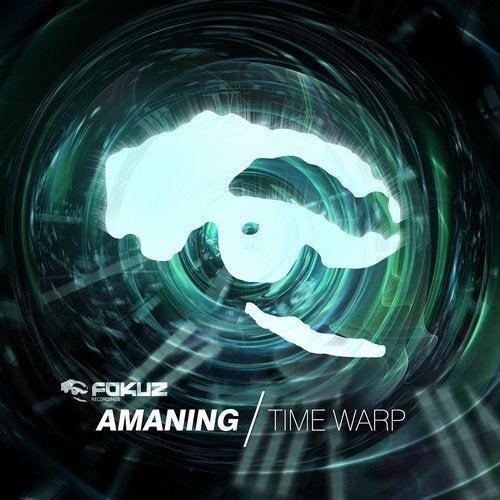 Amaning - Time Warp LP
