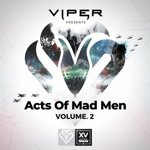VA - Acts of Mad Men, Vol. 2 LP
