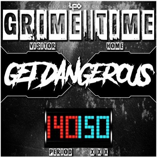 Grime Time [LFO Records] :: Beatport