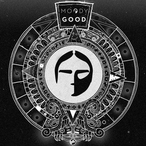 Moody Good - Moody Good [LP] 2014