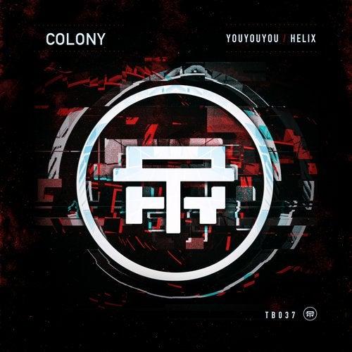 Colony - Helix / Youyouyou (EP) 2019