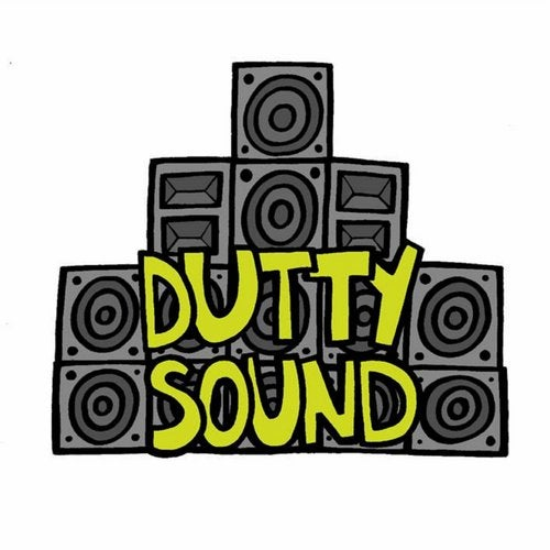 Dutty Sound - De La Dutty [EP] 2018
