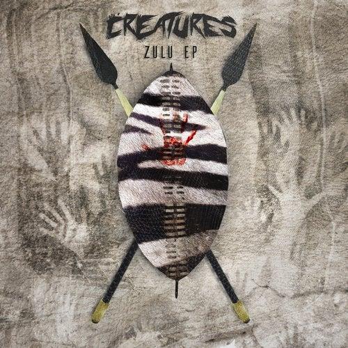 Creatures — Zulu [EP] 2018