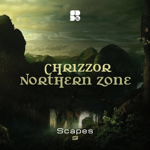 Chrizz0R, Northern Zone - Scapes 2016 (EP)