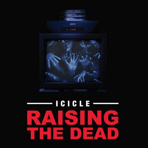 Icicle - Raising The Dead 2019 [EP]