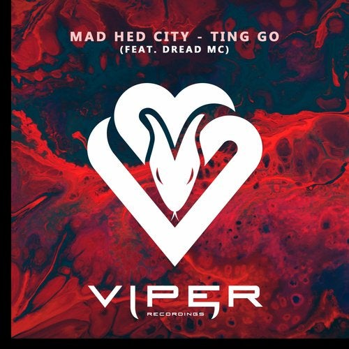 Mad Hed City - Ting Go 2019 [EP]